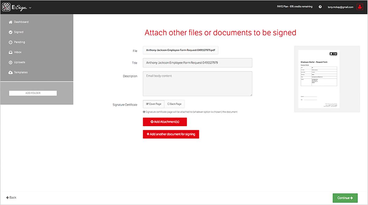 online-signature