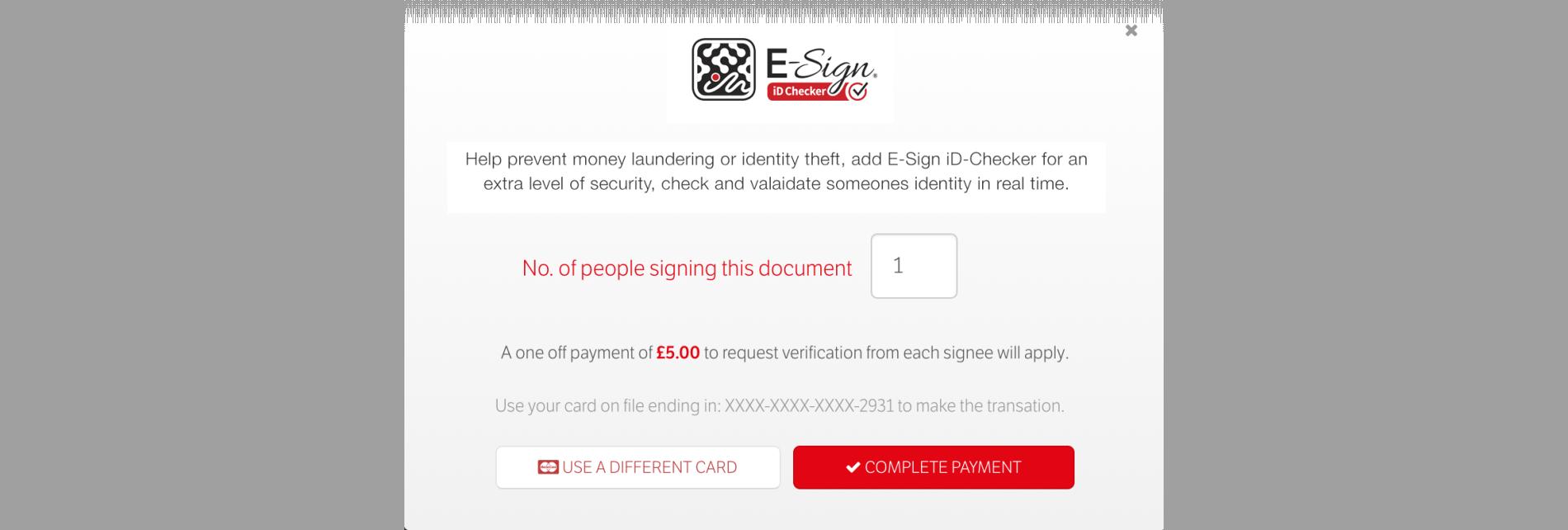 e-sign-veri-me-payment