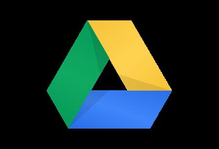 Google-drive 450px