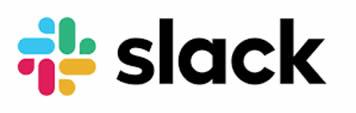 Slack - Communication within the Team