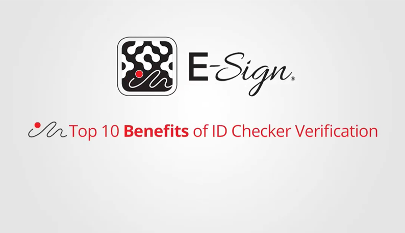 top 10 benefits of ID Checker