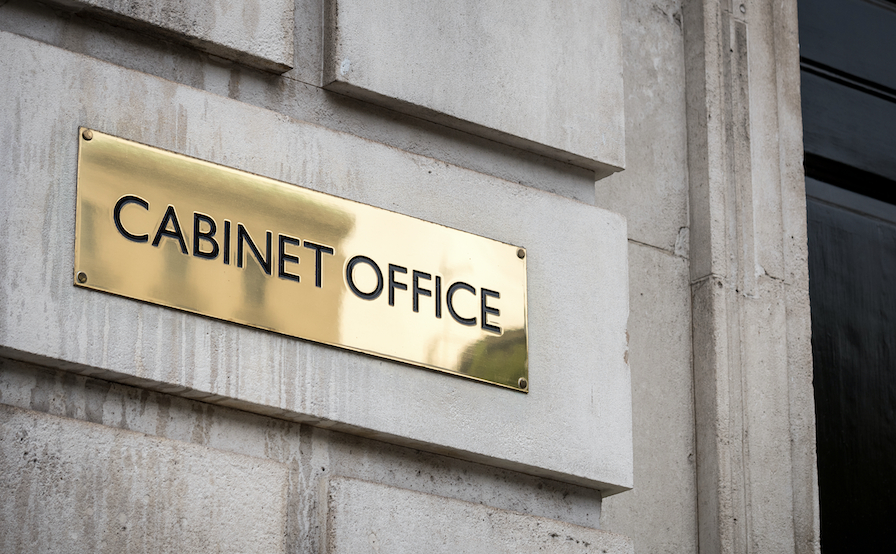 E-Sign Provide Digital Solutions for UK Government