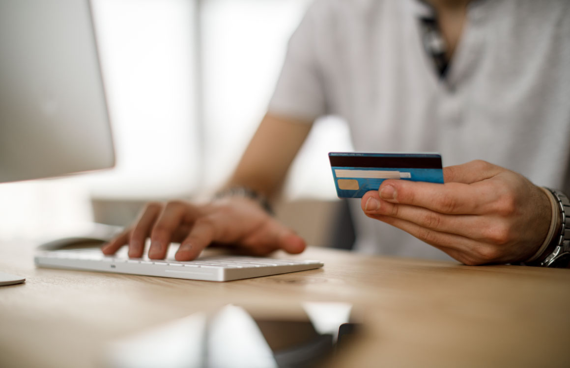 Collect Payments Online
