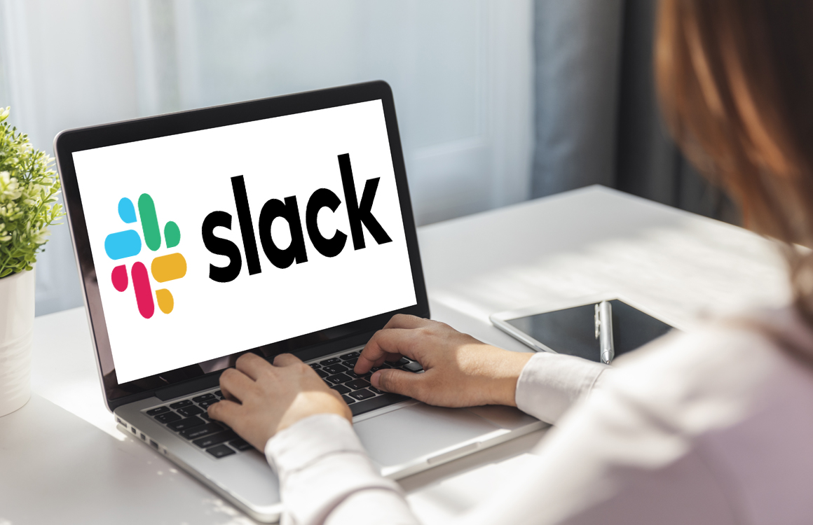 Easy Workflows with Slack