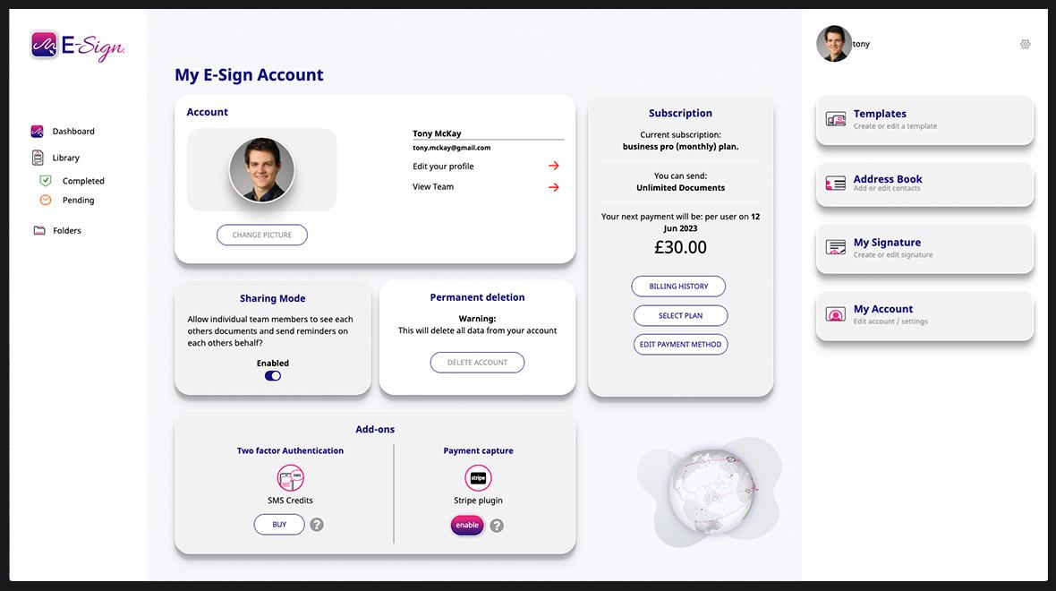 esign-documents-e-sign-account-border