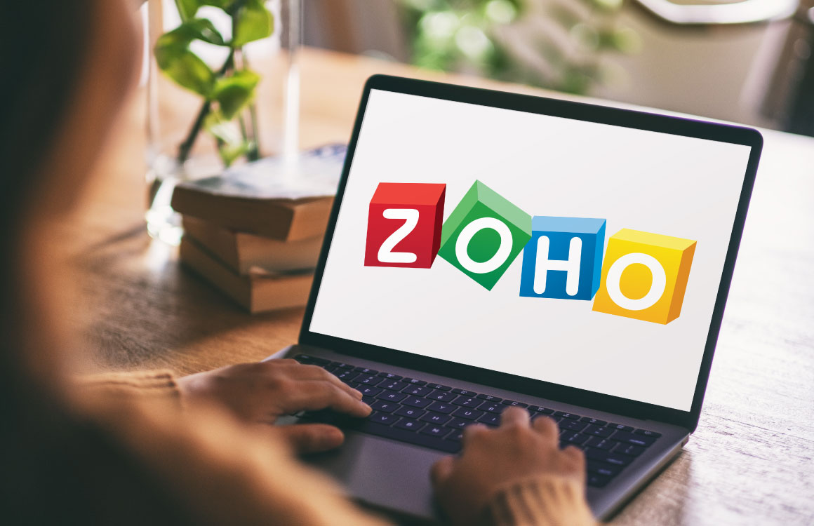 Generate Documents With E-Sign and Zoho