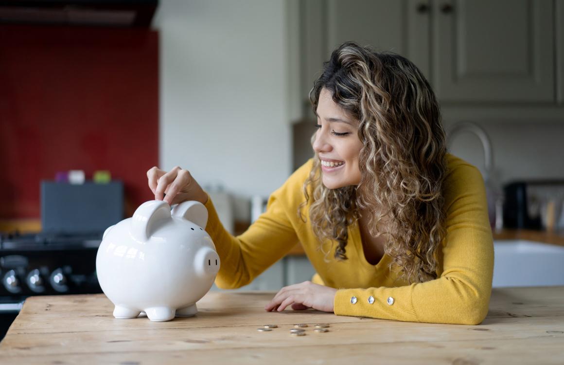 Substantial Savings In Real Estate